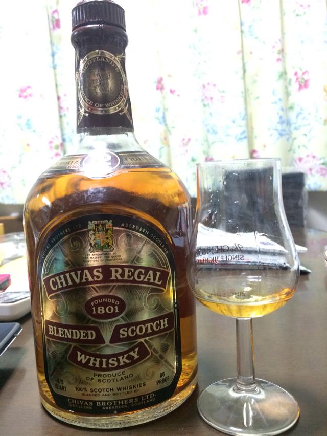 リーガル 12 シーバス シーバスリーガルはどんなウイスキー?人気の秘密、種類、値段、味を徹底解説!